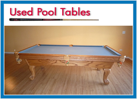 How Much Does It Cost To Refelt A 8 Foot Pool Table ...