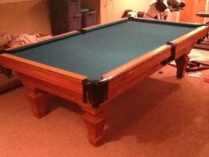 Murrey Pool Table